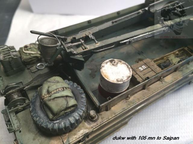 Duck gmc,avec canon de 105mn,a Saipan - Page 2 876375IMG4505