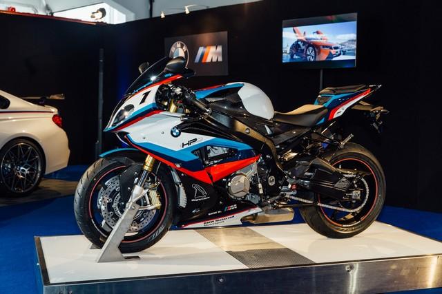 BMW a officialisé le 9 mars son partenariat avec le Circuit de Nevers Magny-Cours  876506P90250615highRespartnershipbetween