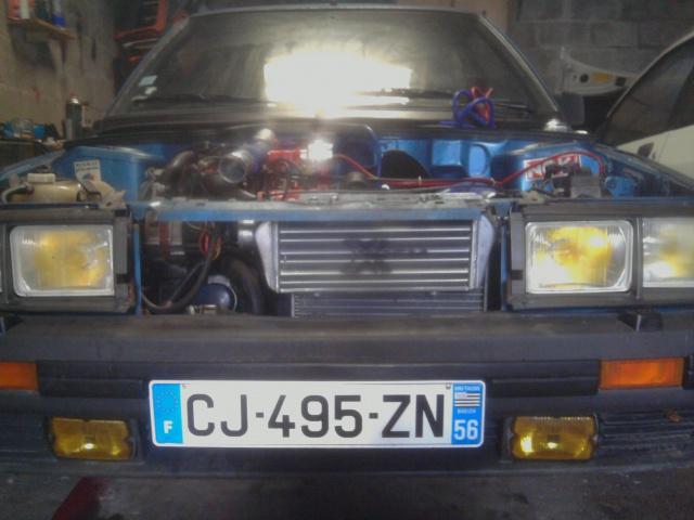 r11 turbo phase 1 bleu - Page 2 87657420121216131456