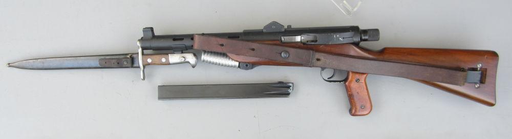 LMG Pistole 41/44 WK II 876816ue50t97z
