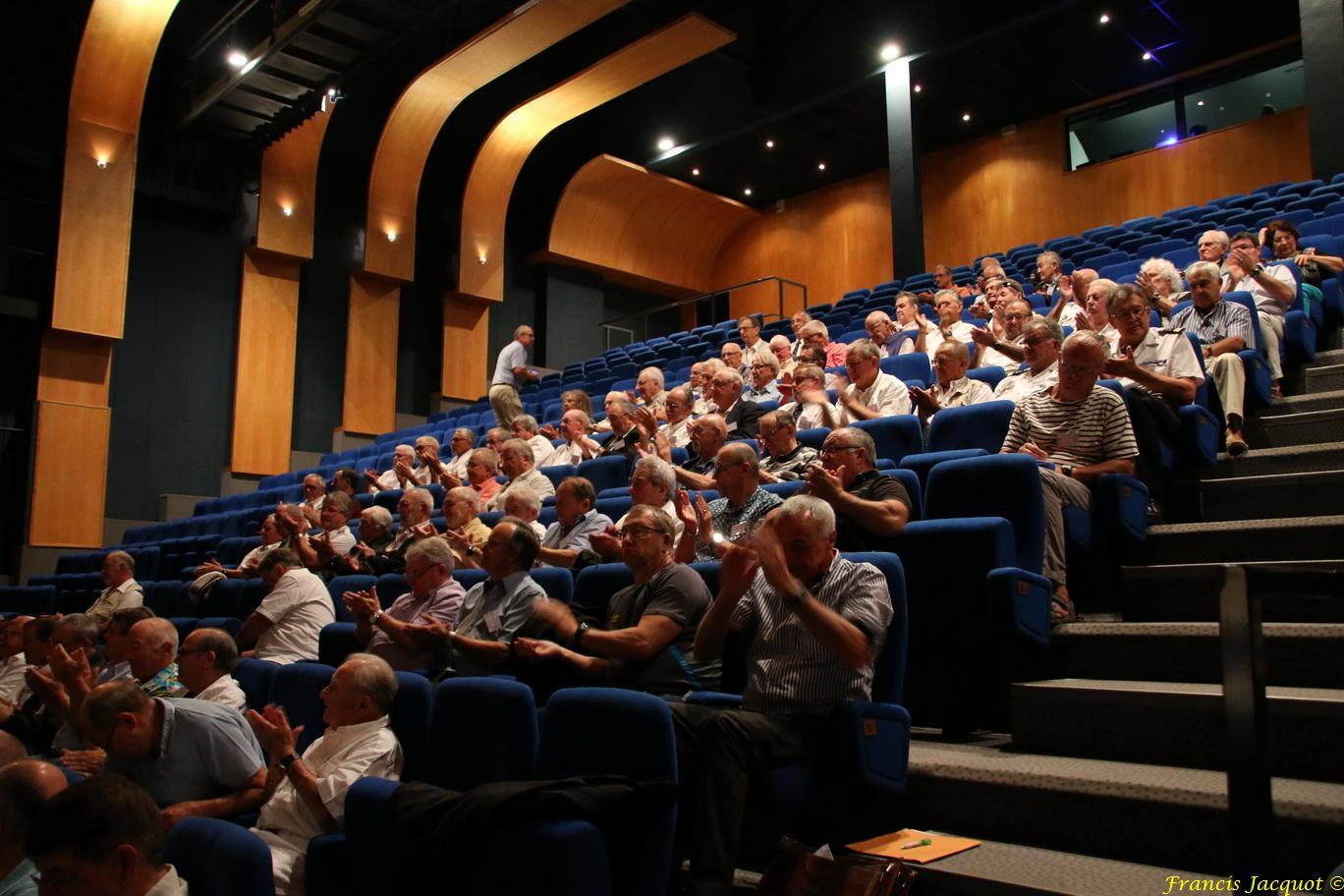 [ Associations anciens Marins ] 65 ème Congrès de l'AGSM 2016 au Grau du Roi 8770826904