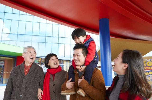 Shanghai Disney Resort en général - le coin des petites infos  - Page 5 877518w952