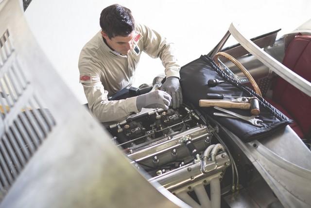 La « Nouvelle Jaguar XKSS D'origine » Dévoilée À Los Angeles  878587xksspreviewcarzero05