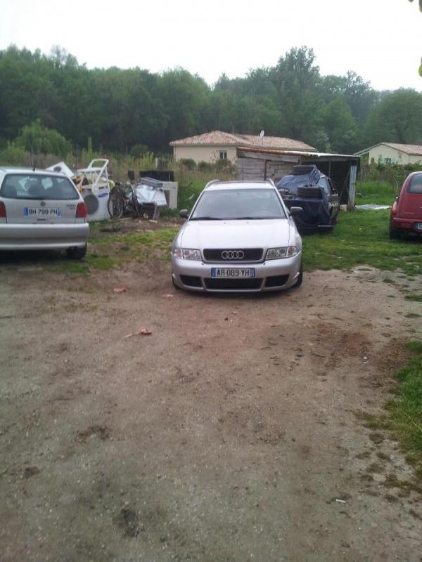 [Audi A4 B5 tdi 110]Mon Ptit T'audi N'a 4 8804046568945319683441841137775923n
