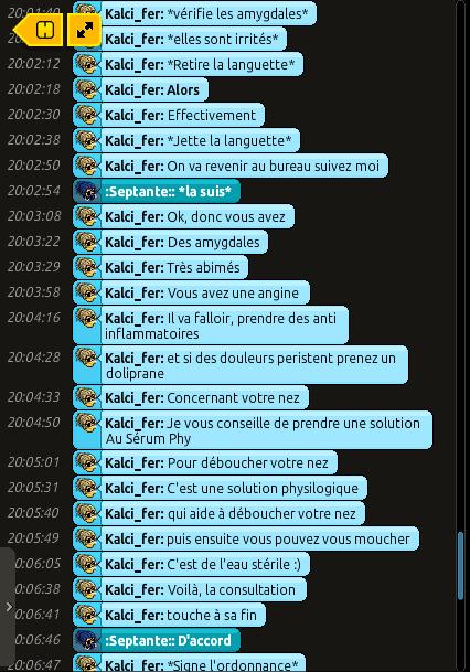 [C.H.U] Rapport D'actions RP - Kalci_fer - Page 4 882063RP4
