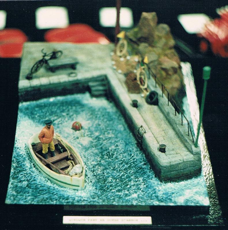 Quelque part en Côtes d'Armor, diorama 1/35 882085quelquepartenctesdarmor1990