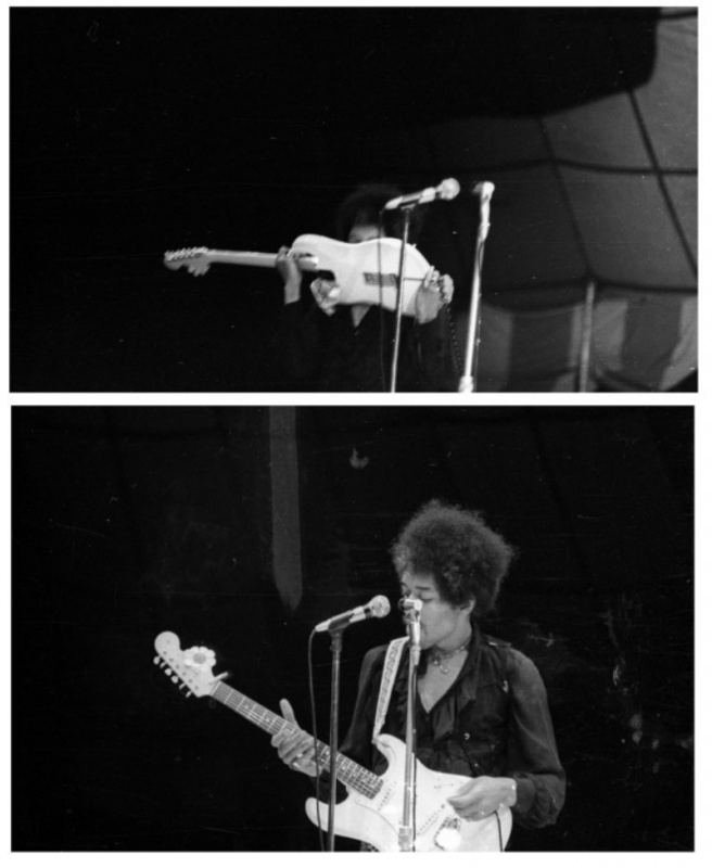Framingham (Carousel Theater) : 25 août 1968  [Premier concert] 882466Framingham03