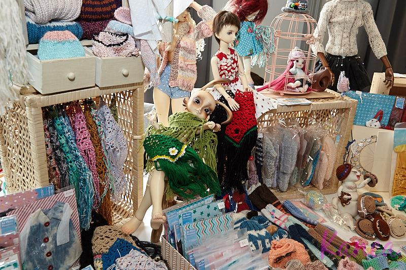 Dolls Rendez-Vous Nantes 2017 88280861C2606