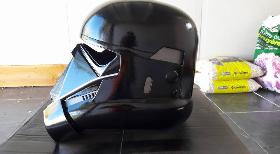 CASQUE DEATH TROOPER 883043025