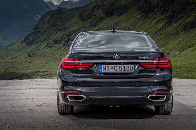 Les nouvelles BMW 740e iPerformance avec technologies eDrive 883360P90226935highResbmw740lexdriveipe