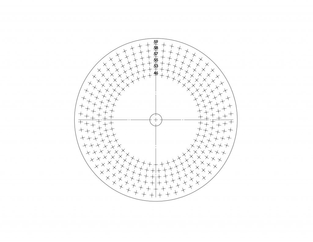 Faire un plateau diviseur pour tour LORCH 884325plateauE