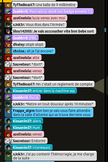 [xJok3r] Rapport d'action RP | Chirurgien - Page 2 884539463