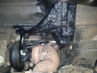 Durite métal sous turbo. 884912031Copie