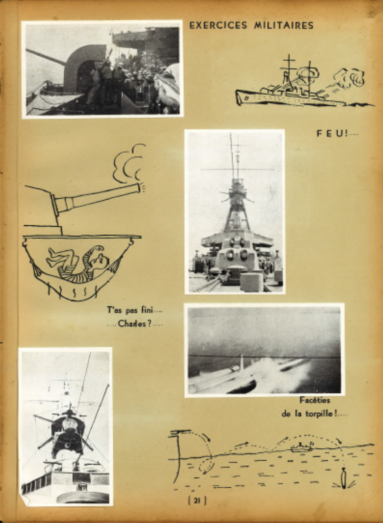 PRIMAUGUET (CROISEUR) - Page 2 8853411922