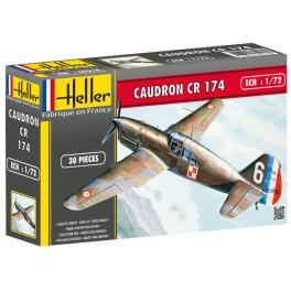 Heller  Réédite le Caudron CR 714 et les Mureaux 117 886646caudroncr714
