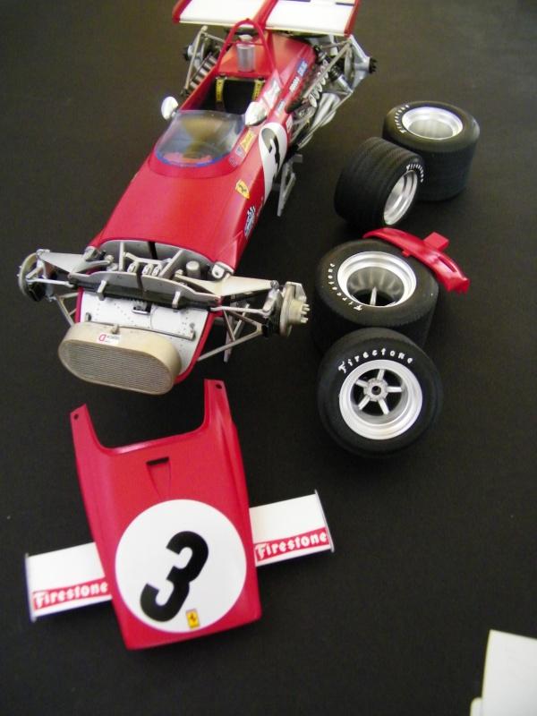 Ferrari 312B 8875241000401