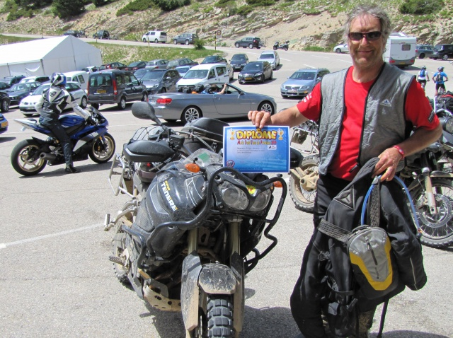 Moto Trail Tour de Provence, une HAT à la française les 7-8 juin 2014 !  - Page 3 887703IMG2852