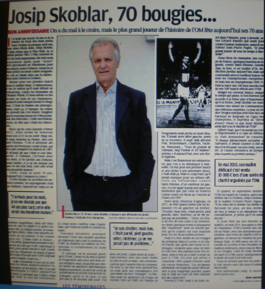 LE STAFF TECHNIQUE OLYMPIEN  - Page 3 887975IMGP4738