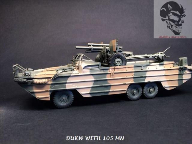 Duck gmc,avec canon de 105mn,a Saipan - Page 2 888717IMG4449