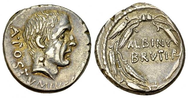 Autres monnaies de Simo75 - Page 6 889227albinusbruti2
