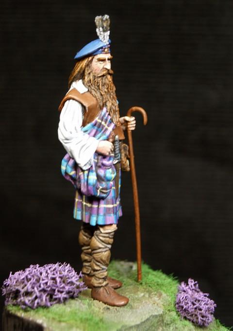 Fini   -  Old Clansman - Nocturna 889610Clansmannocturna25