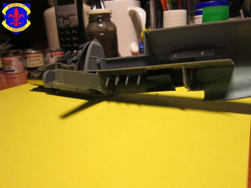 Dornier 335 A PFEIL de Tamiya au 1/48 par Pascal 94 - Page 2 889656IMG37001