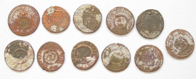 lot de 29 monnaies à vendre 890365IMG0040