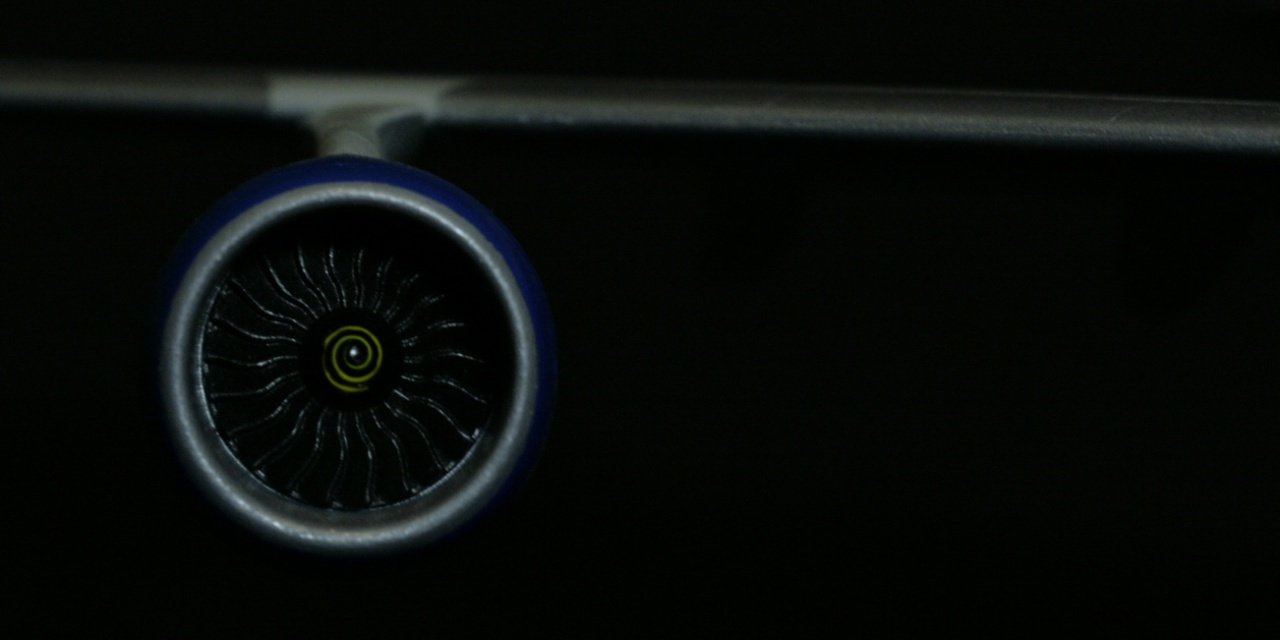 A380-800 British Airways Revell.1/144° 890782MG0760