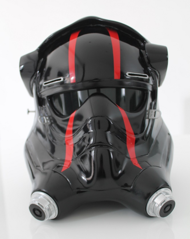 CASQUE PILOTE TIE THE FORCE AWAKENS N°2 892343IMG0598