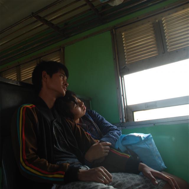 Le train en Asie du sud-est  892836DSC0183