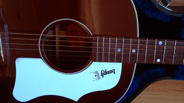 Présentation de nos guitares de grandes marques (présentation des guitares uniquement, pas de commentaires) 892867Rosace
