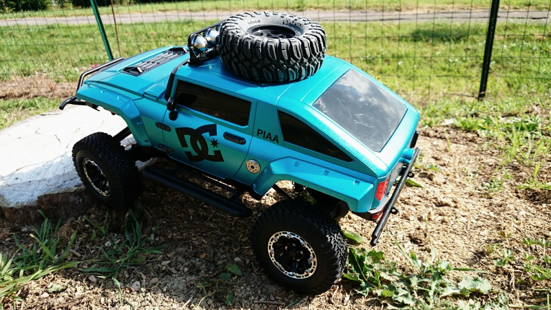 SCX10 Short Wheel Base STRC (de bon Hummer)  - Page 3 893194IMG20140906162834
