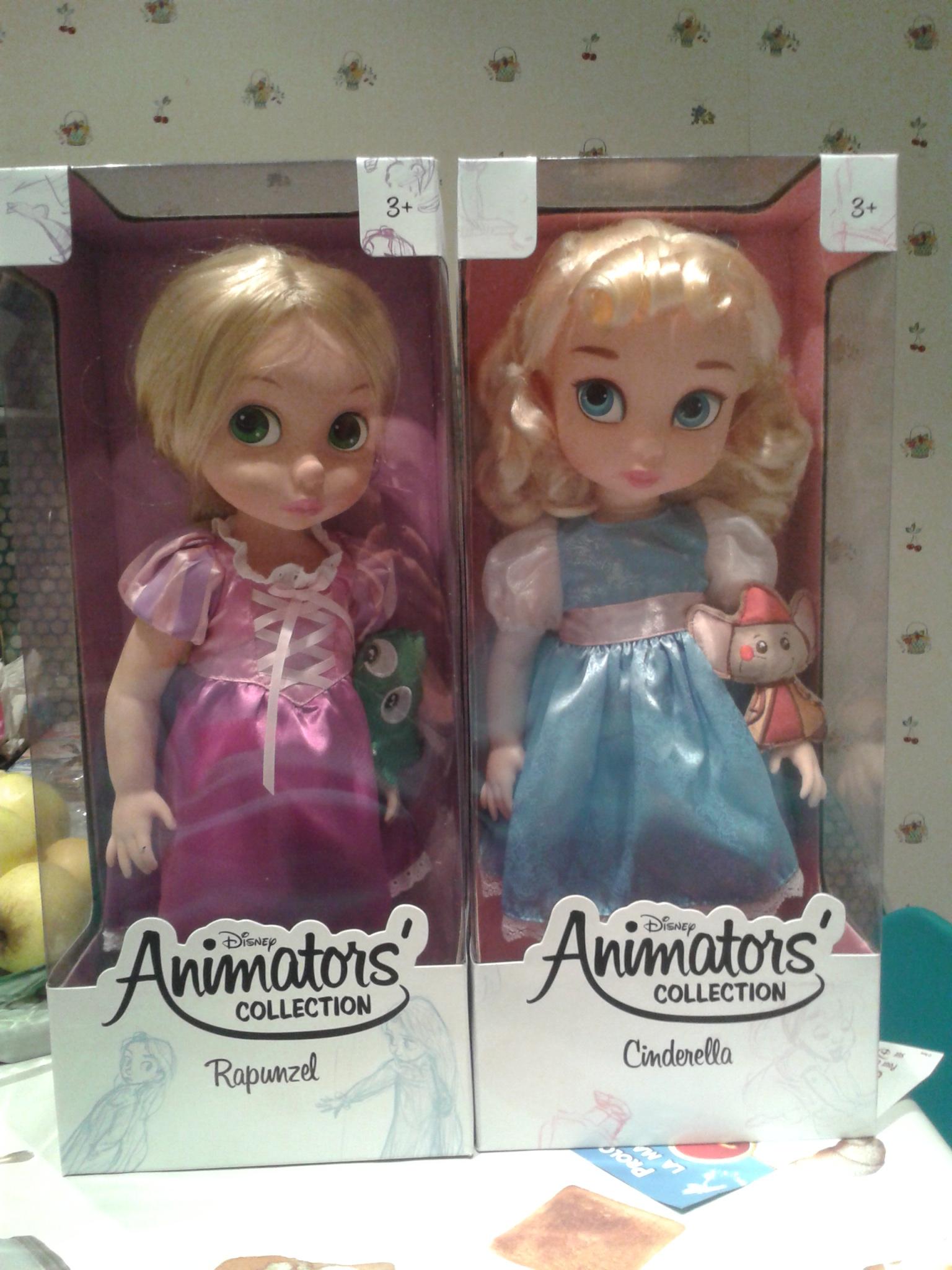 Disney Animator's Collection (depuis 2011) 89350420121114184819