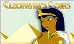 jeu de machine sous Cleopatra's Coins