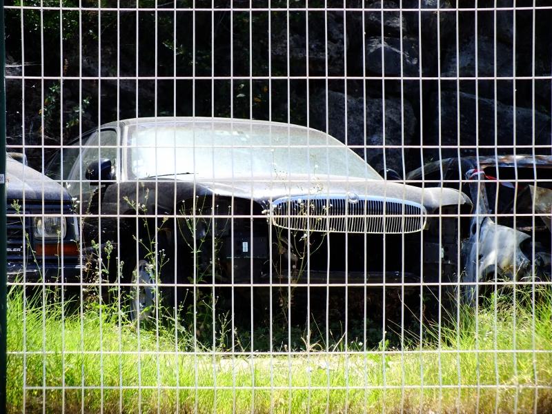 les autos a remettrent en route et a sauver d'urgence en France ! 894392DSCF4035