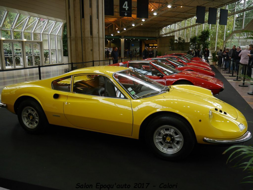 [69] 39ème salon International Epoqu'auto - 10/11/12-11-2017 - Page 7 896700P1070821