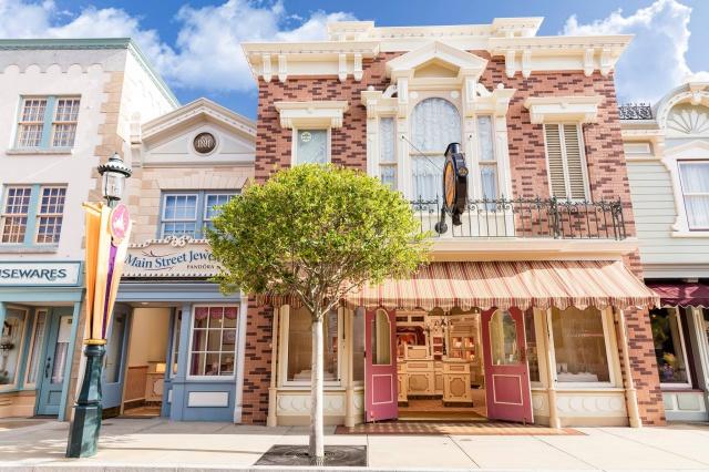 Hong Kong Disneyland Resort en général - le coin des petites infos - Page 7 896701w167
