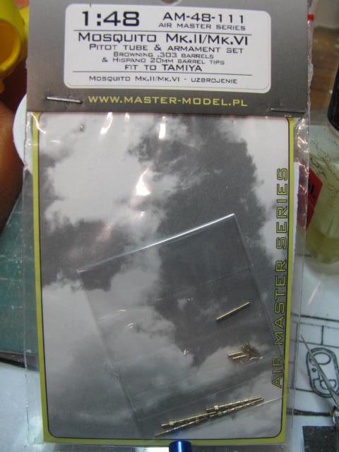 Mosquito FB VI Monogram 1/48 (reprise)... Terminé! 898561IMG0626