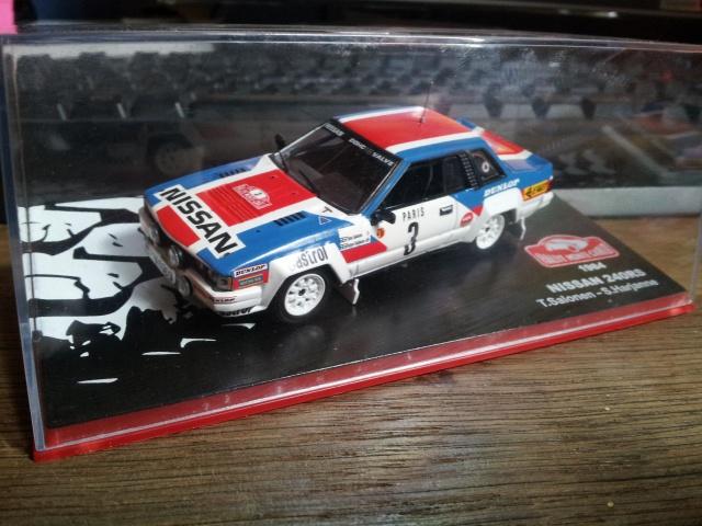 Ma première petite Datsun, un début de collection? 89954520140622131926