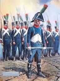 7ème régiment d infanterie légère - 1812 - Petite surprise ! 89955811emelegercampagnede1812