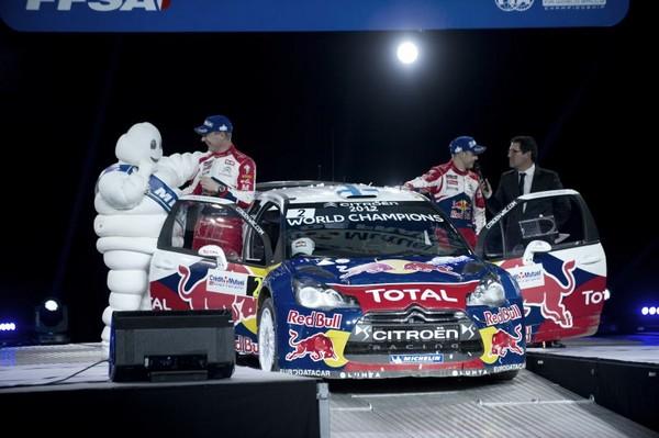 WRC Rallye de France Alsace 2012 : Loeb s'offre son 9ème titre  899705MikkaAnttilaJariMattiLatvala