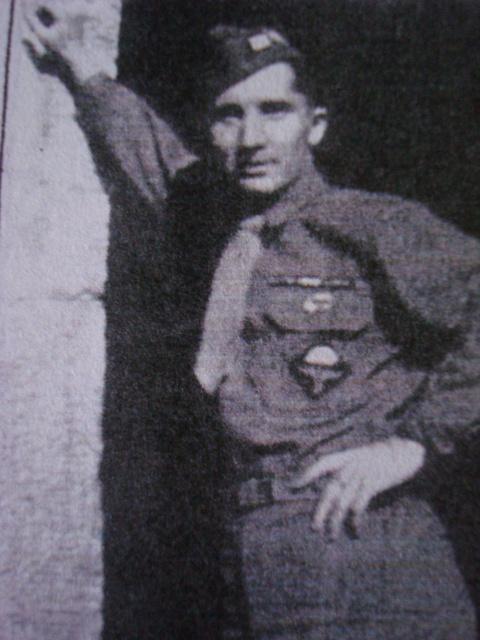 Le Bataillon de Choc 1943/1963. Photos. 901304PiierreMasson