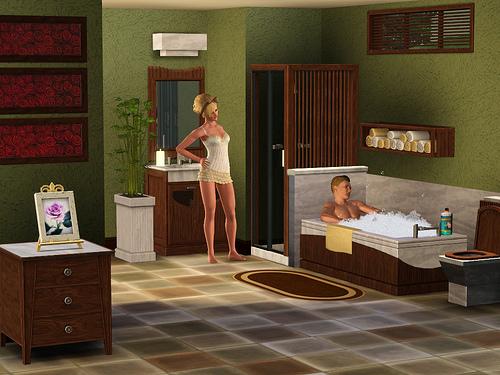 Les Sims™ 3 : Suites de Rêve Kit 9014276321626435bce63981f1