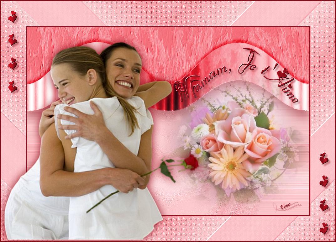 "Maman""Je t'Aime""(PSP) 901637Image6"