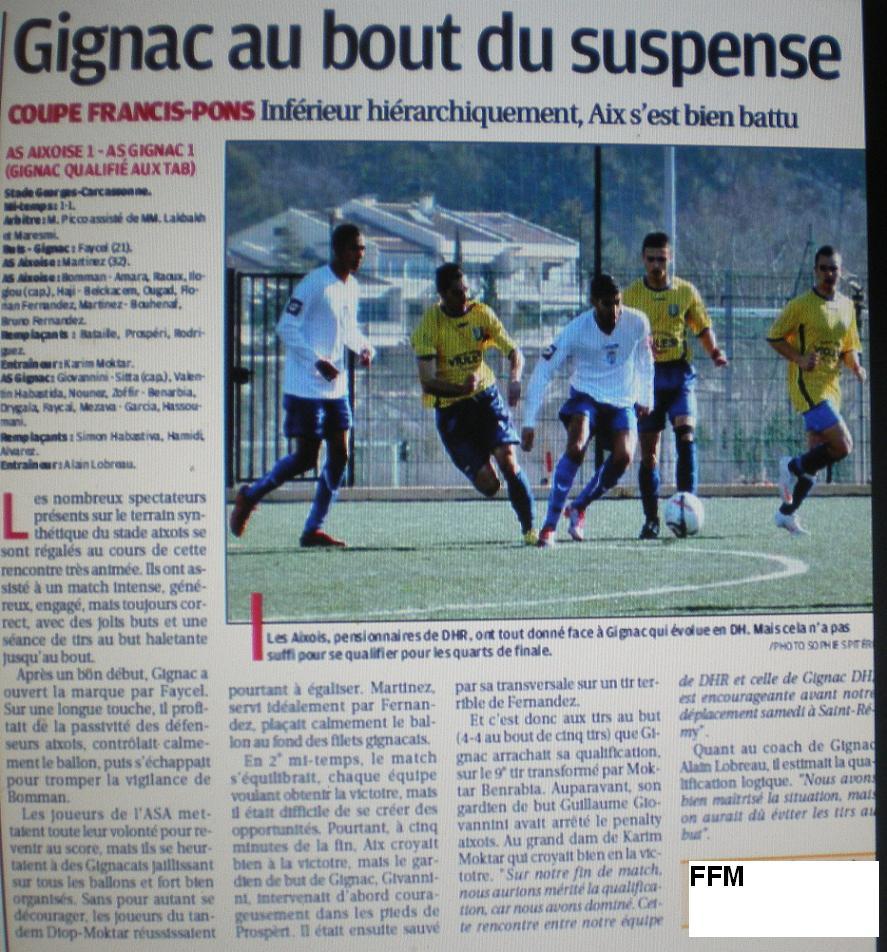 AS GIGNAC LA NERTHE //  DHR MEDITERRANEE  PROVENCE  - Page 2 902148IMGP5042