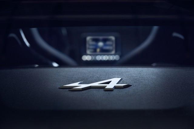Alpine est de retour - A110, la voiture de sport française agile et compacte 9026758833216