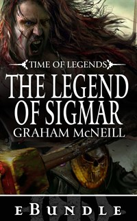 Ebooks of the Black Library (en anglais/in english) 903052Sigmar
