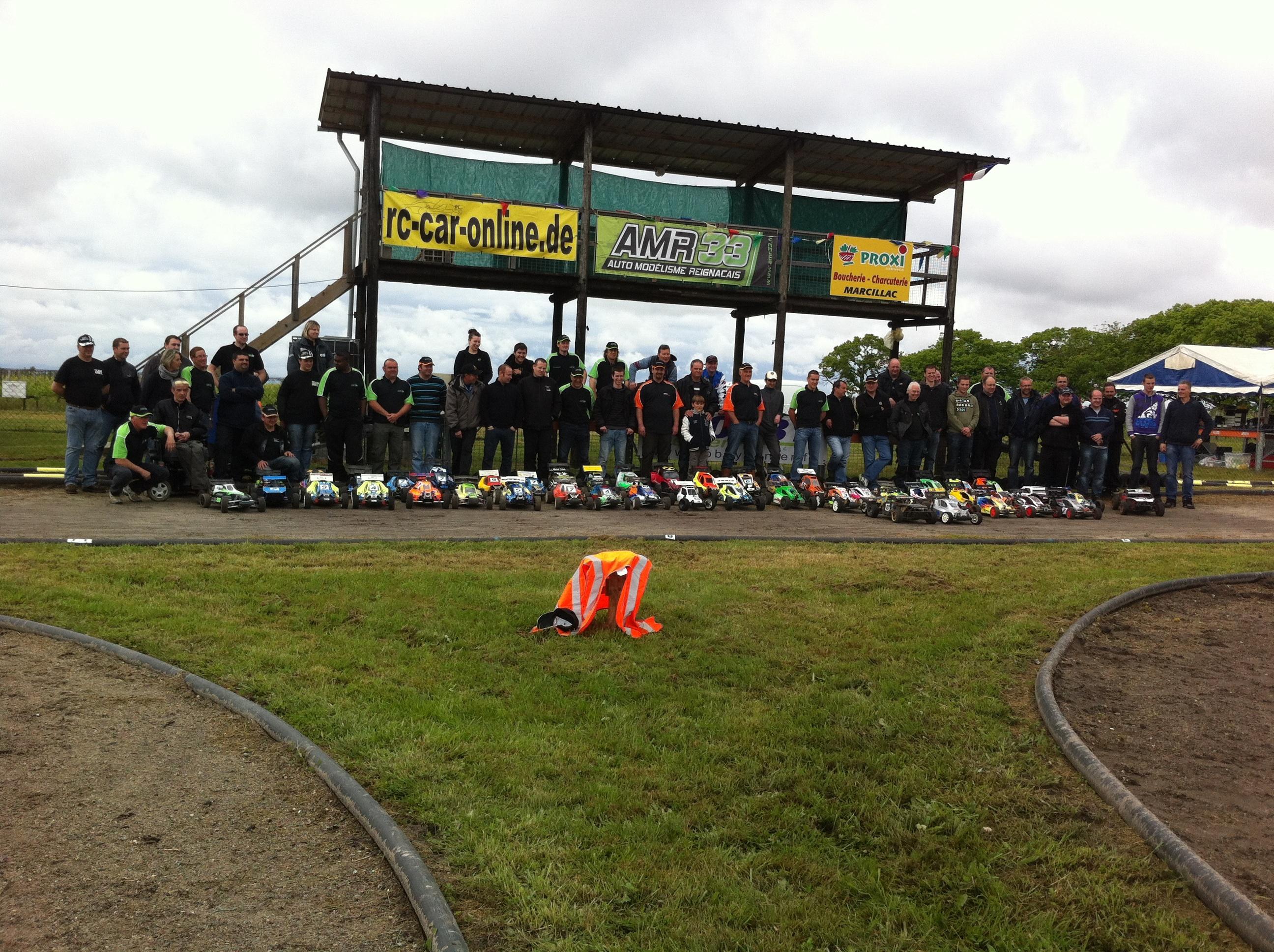 Reportage 2ème GP de Reignac 903206image