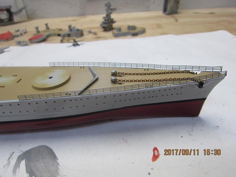Cuirassé Admiral SCHEER hELLER 1/400 903536IMG4844Copier