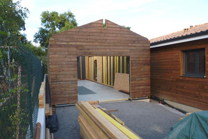 L'atelier ossature bois de Ridingfree 9038686710